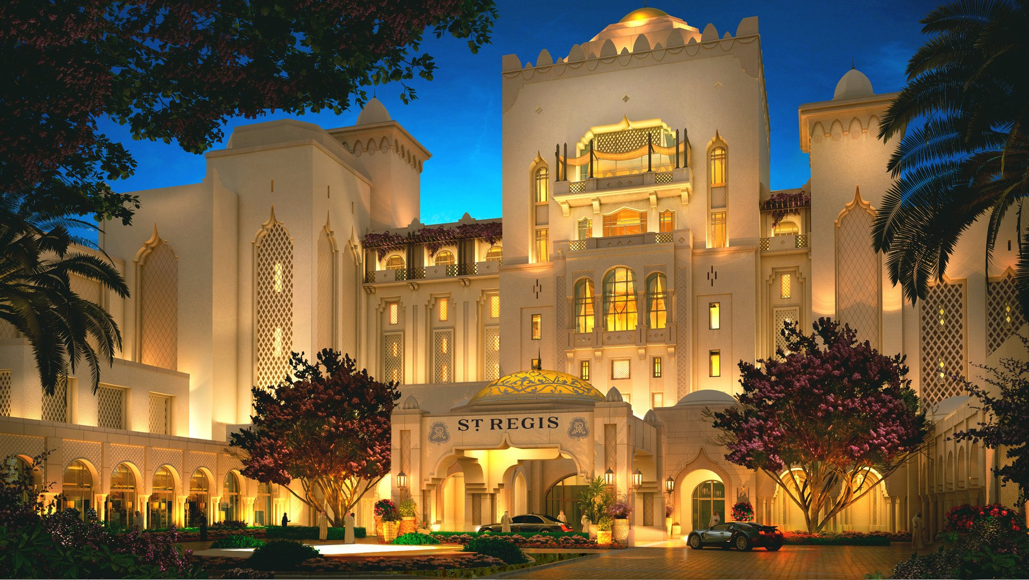 House in The Pearl-Qatar, Doha, Qatar 1