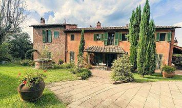Farm Ranch in Toscana, Italy