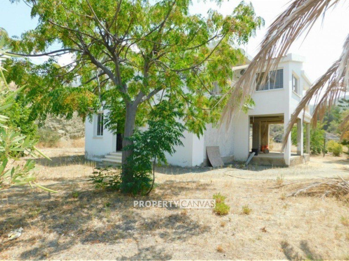 House in Agia Marina Chrysochous, Paphos, Cyprus 1