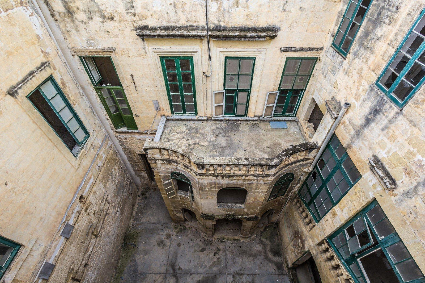 Valletta, Malta 1