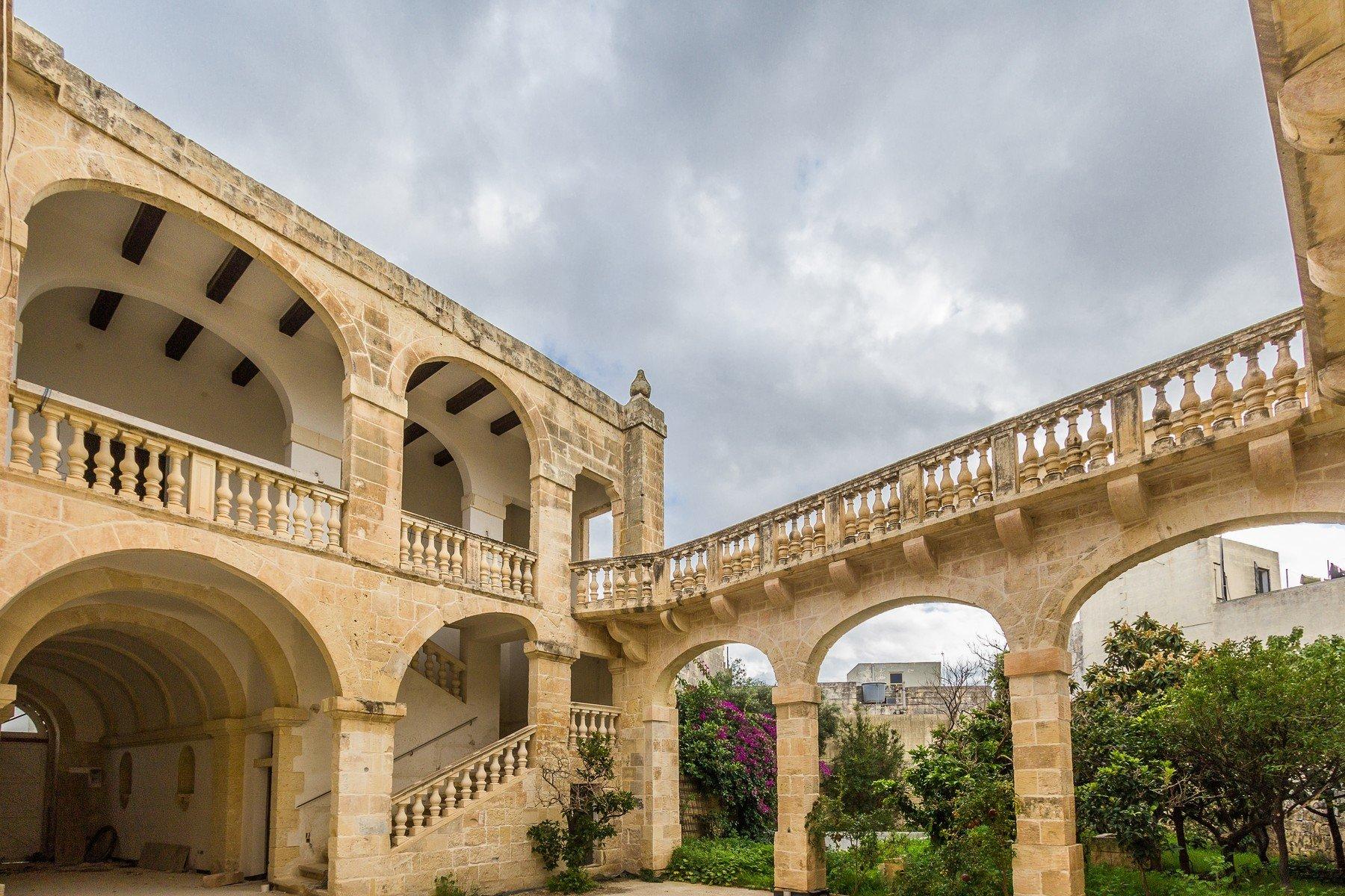 Balzan, Malta 1