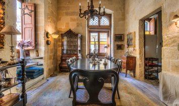 House in Senglea, Malta 1