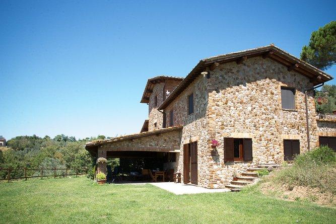 Farm Ranch in Umbria, Italy 1 - 10702732