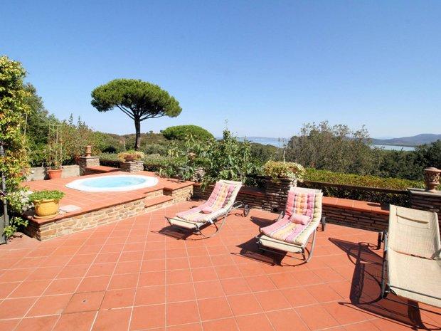 Punta Ala, Tuscany, Italy 1