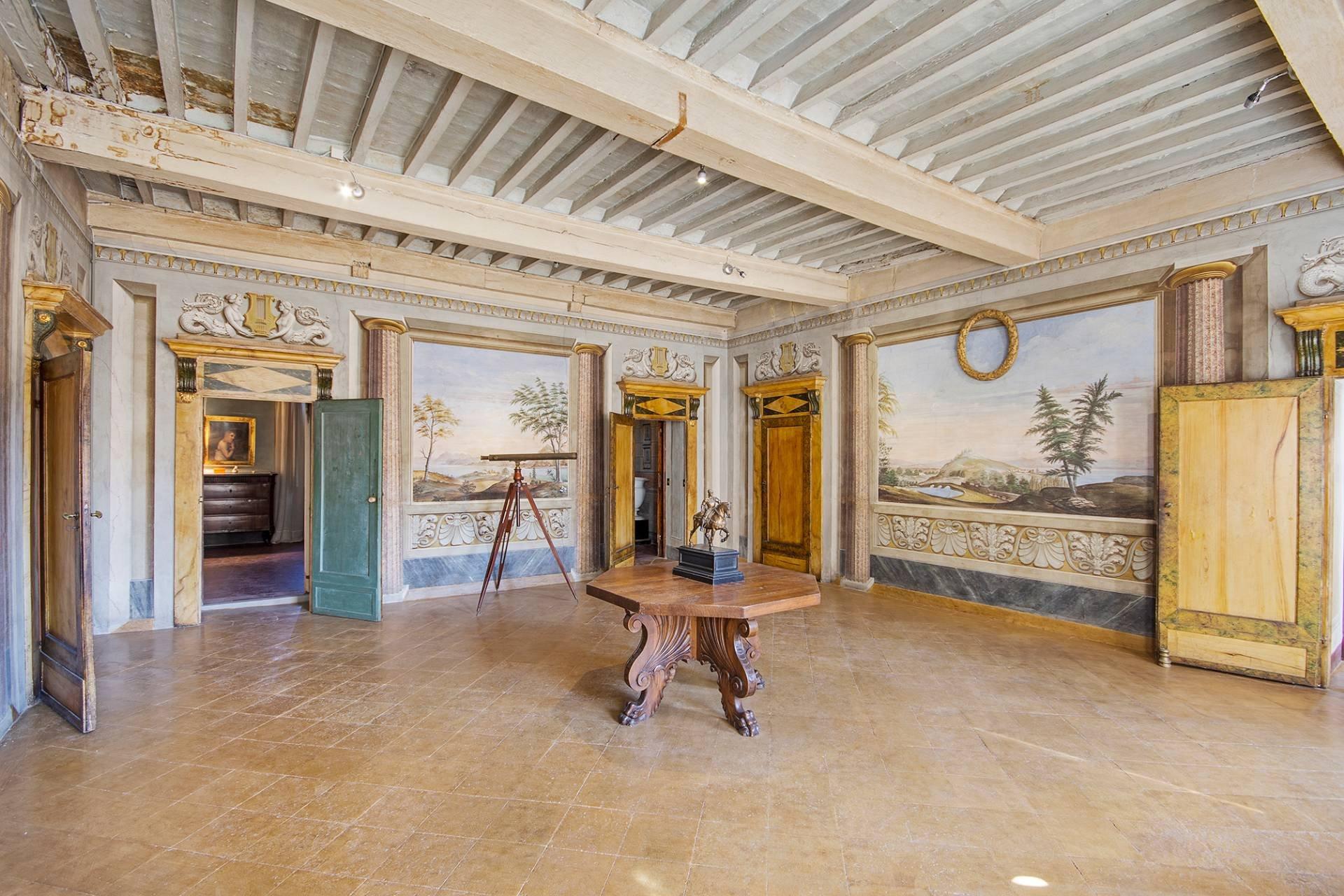 Apartment in Cortona, Tuscany, Italy 1 - 10702746