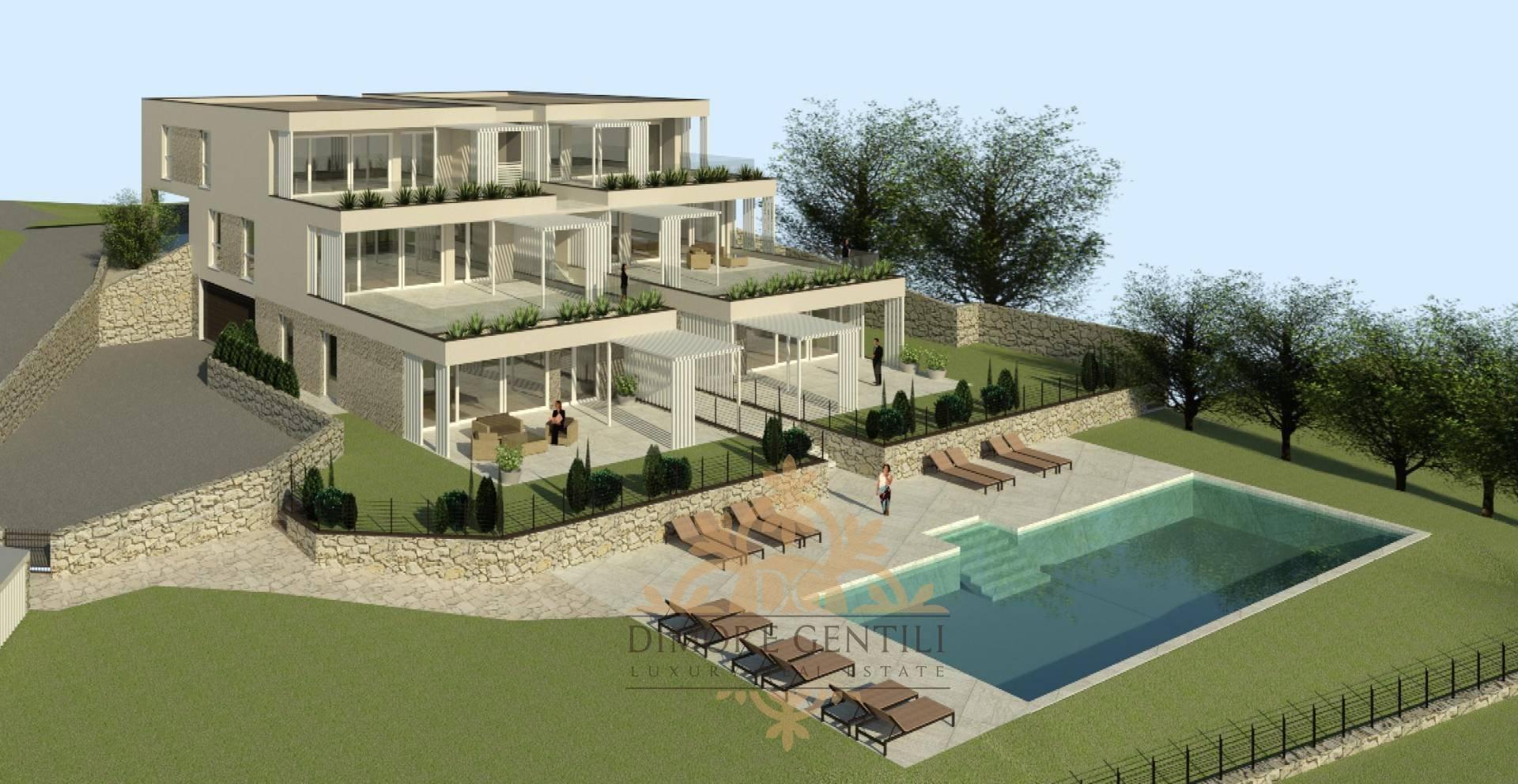 Apartment in Bardolino, Veneto, Italy 1