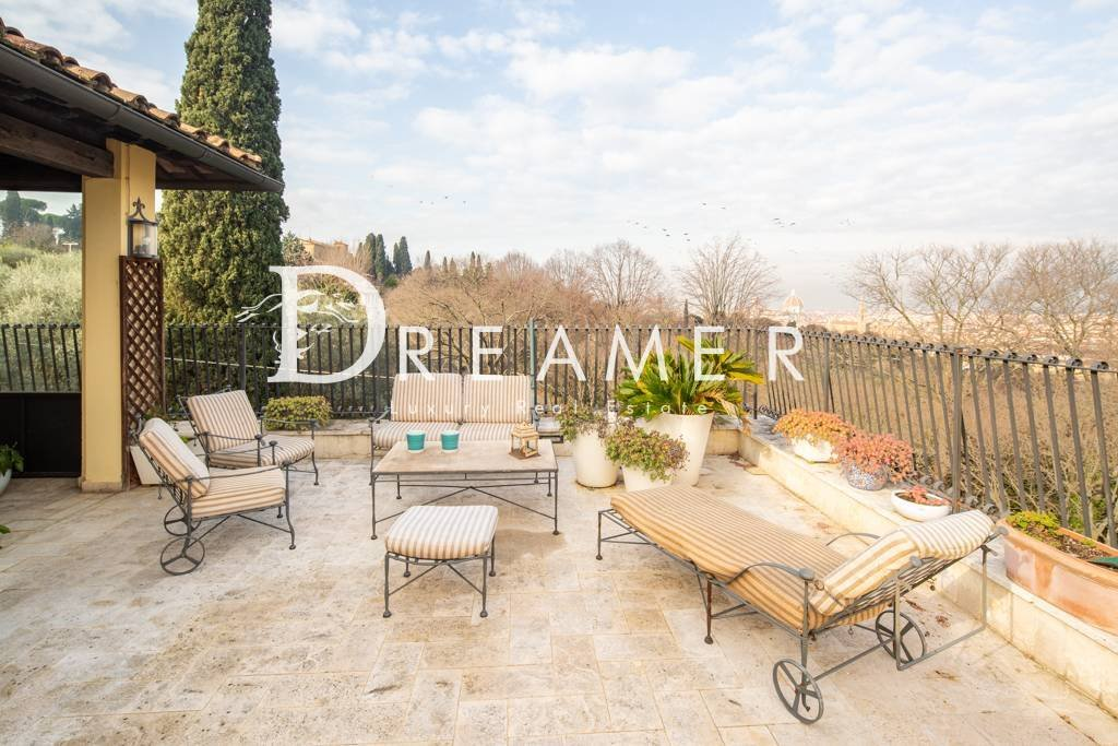 Apartment in Florence, Tuscany, Italy 1 - 10837841