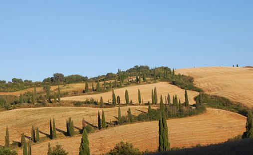 Villa in Toscana, Italy