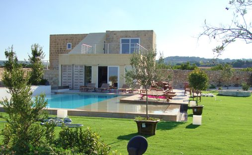 House in Siggiewi, Malta