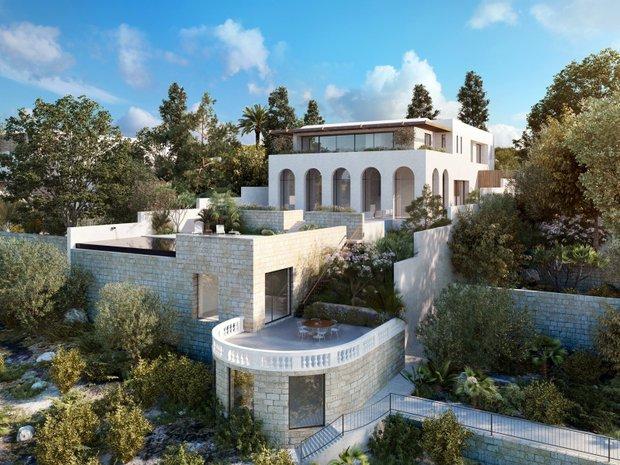 House in Mellieha, Malta 1