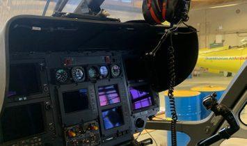 Eurocopter EC135P2+