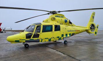 Eurocopter AS365N3