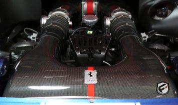 2015 Ferrari 458 Speciale Aperta