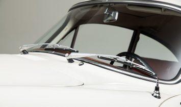 1963 Porsche 356B Coupe