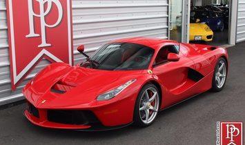 Ferrari LaFerrari