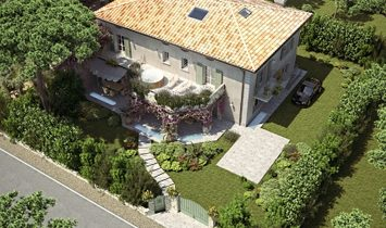 House in Forte dei Marmi, Toscana, Italy