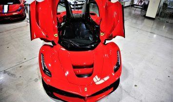 2014 Ferrari LaFerrari 2dr Cpe