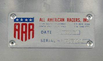 1989 Toyota AAR/Toyota Eagle HF89 MKII