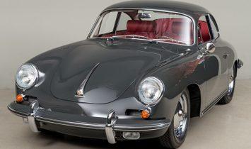 1963 Porsche 356 Carrera 2 Coupe