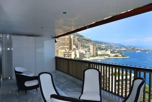 Monaco, Monaco 1
