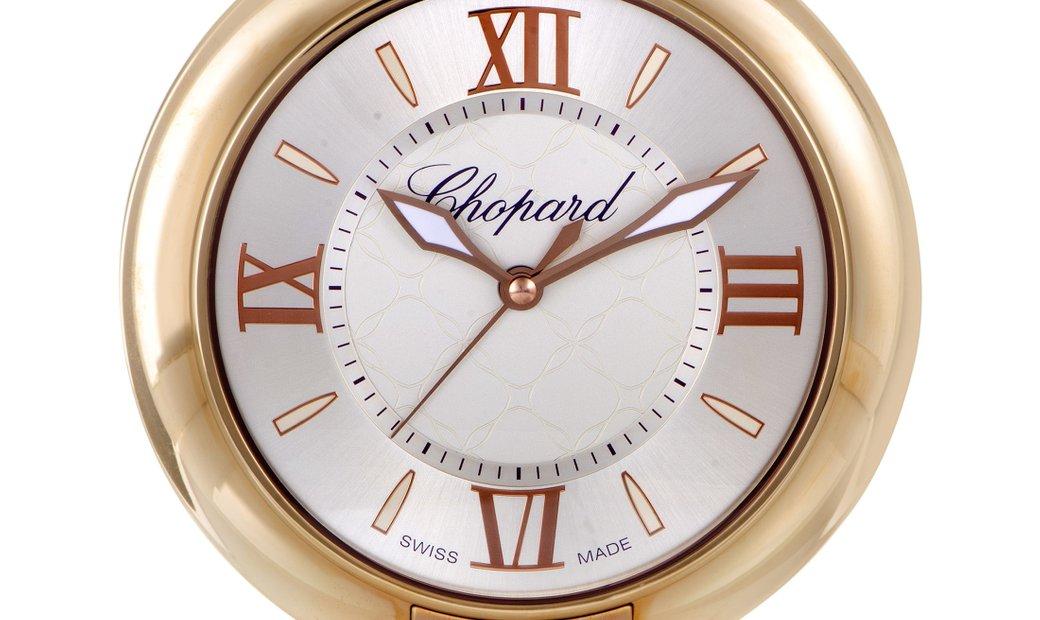 Chopard Chopard Imperiale Alarm Clock 95020-0078