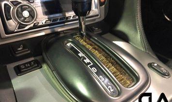 Aston Martin DB7 Volante Dunhill edition CLA