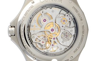 Corum Corum Admiral's Cup Legend Minute Repeater Watch 102.101.04/0001