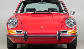 1969 Porsche 911E Targa
