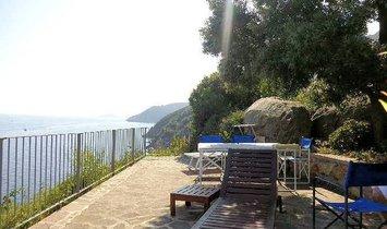 House in Toscana, Italy
