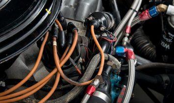 1975 Ford Torino IMSA/NASCAR