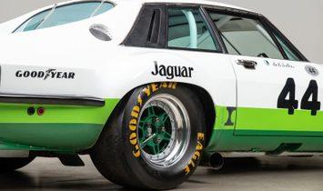 1978 Jaguar XJS Group 44 Trans-Am