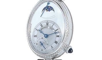 Breguet Breguet Reine de Naples 8908 Watch 8908BB/52/964 D00D