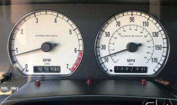 Aston Martin DB7 Dunhill edition CLA 007