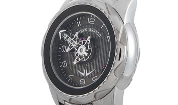 Ulysse Nardin Ulysse Nardin Freak Lab 45 mm Watch 2100-138