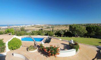 Villa in Lagos, Algarve, Portugal 1