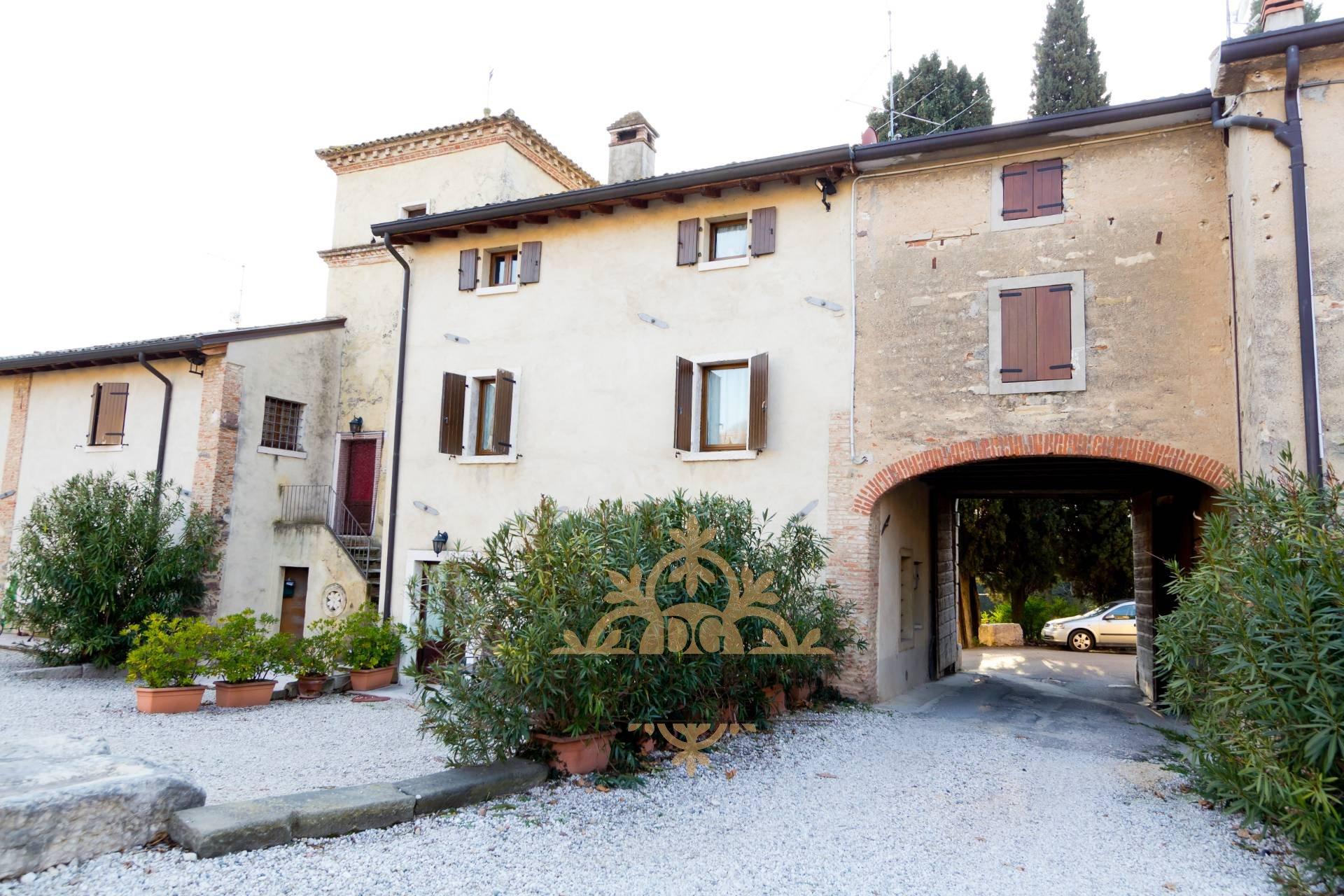 Farm Ranch in Saline, Veneto, Italy 1