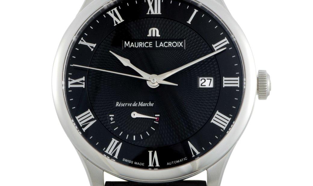 Maurice Lacroix Maurice Lacroix Masterpiece MP6807-SS001-310-1