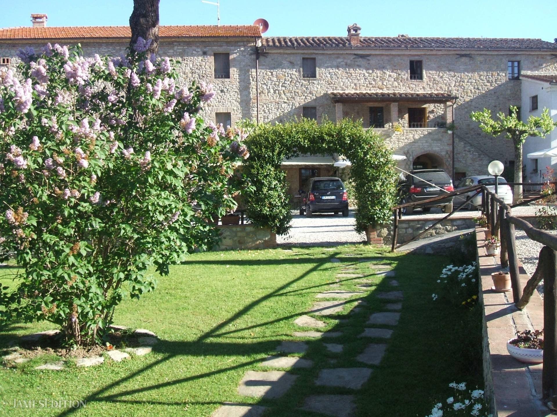 Farm Ranch in Passignano sul Trasimeno, Umbrien, Italien 1