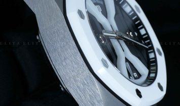 Audemars Piguet Royal Oak Concept 26580IO.OO.D010CA.01 GMT Tourbillon