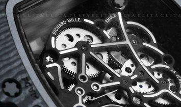 Richard Mille RM 055 Yas Marina