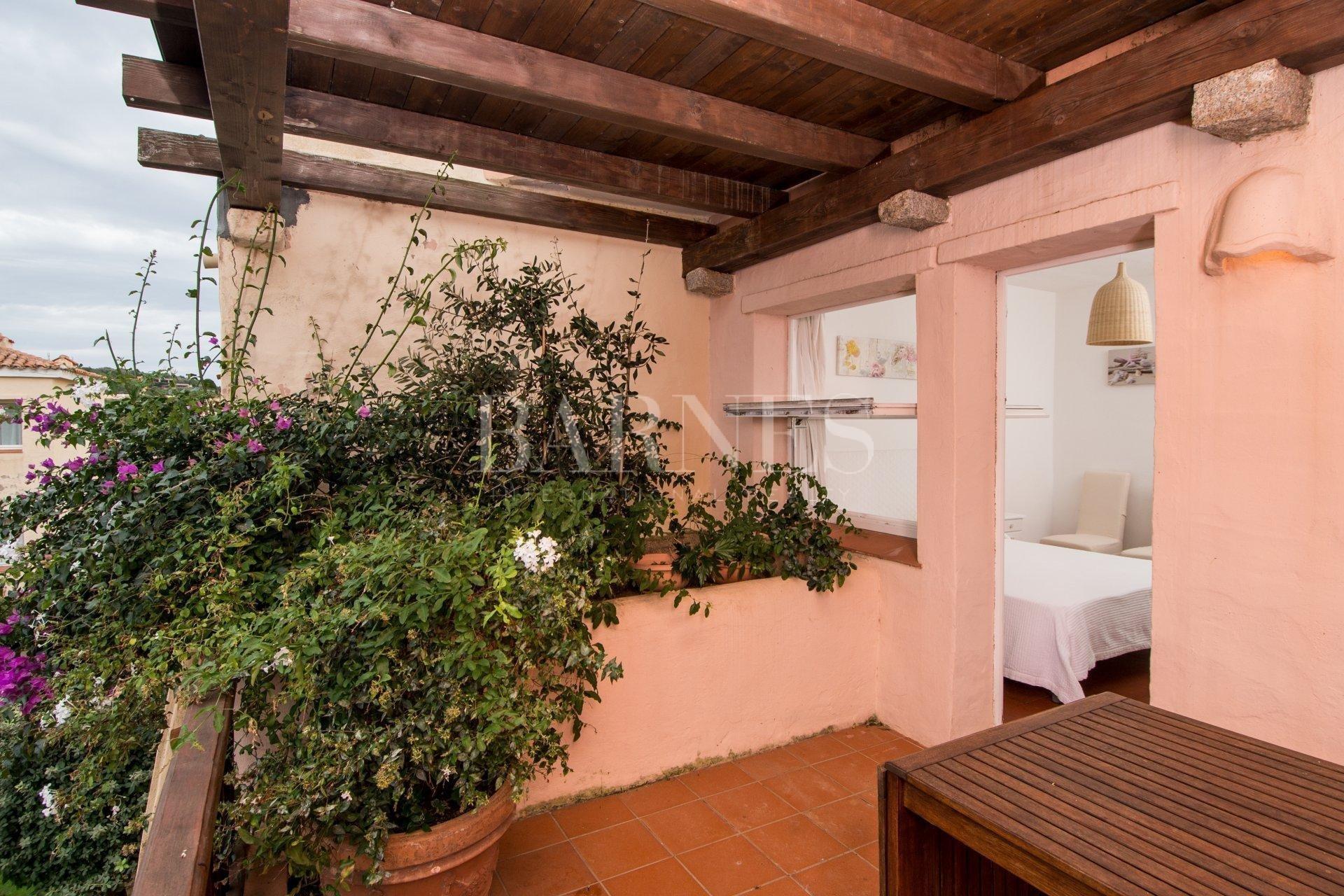 Apartment in Porto Cervo, Sardinia, Italy 1