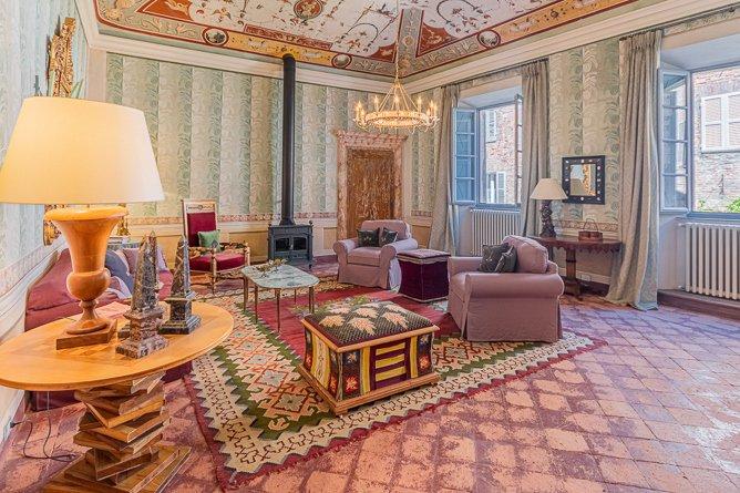 Apartment in Umbria, Italy 1