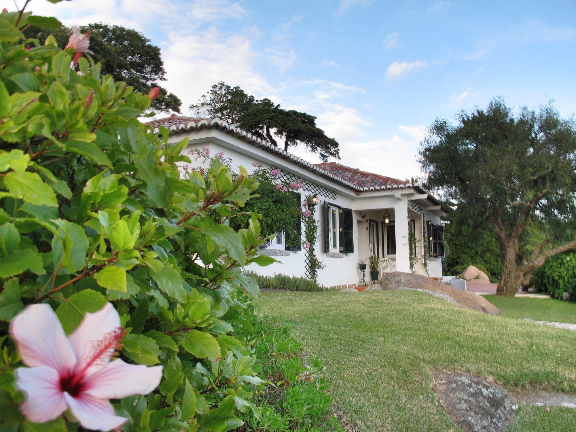 House in Cascais, Lisboa, Portugal 1