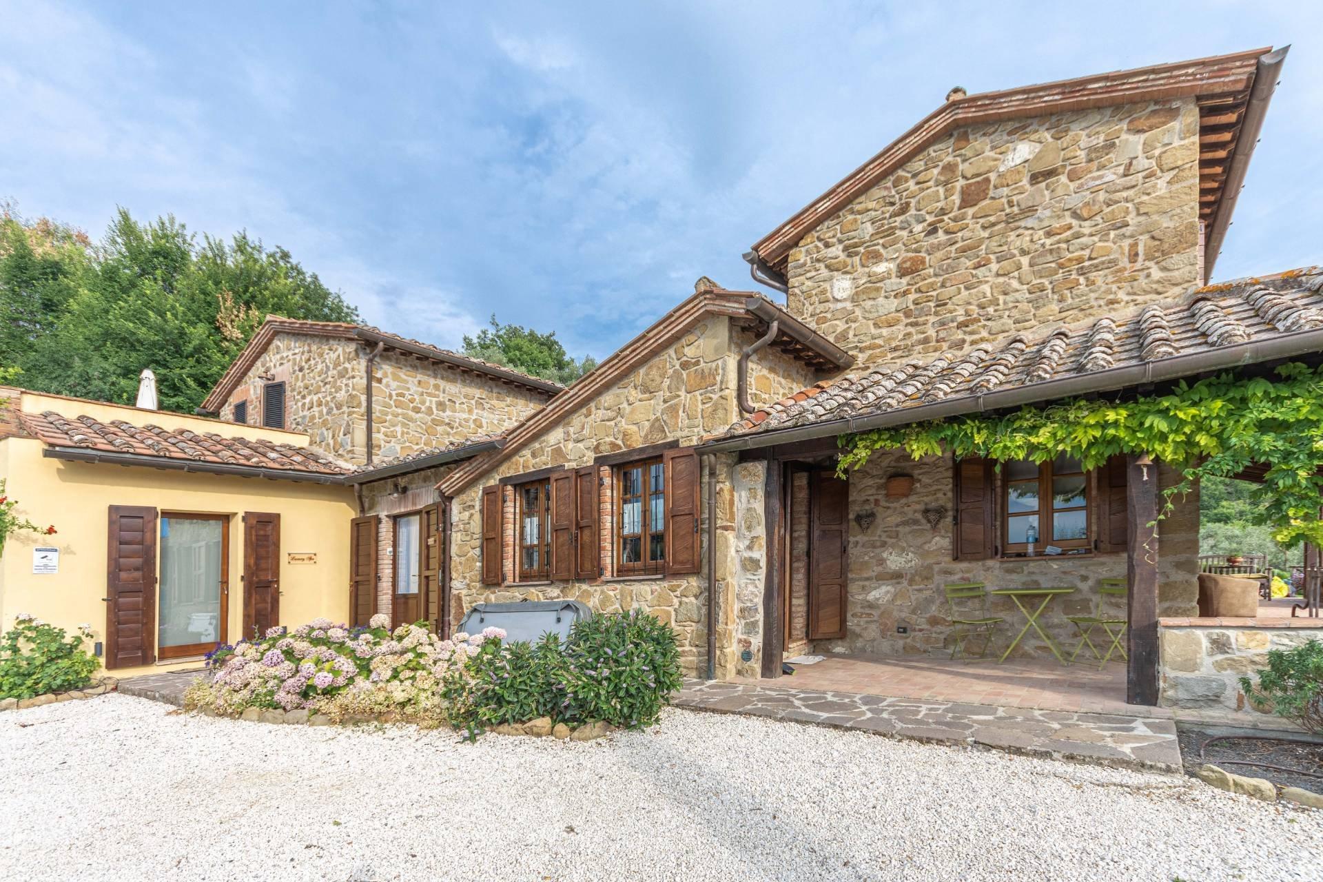Farm Ranch in Umbria, Italy 1 - 10702422