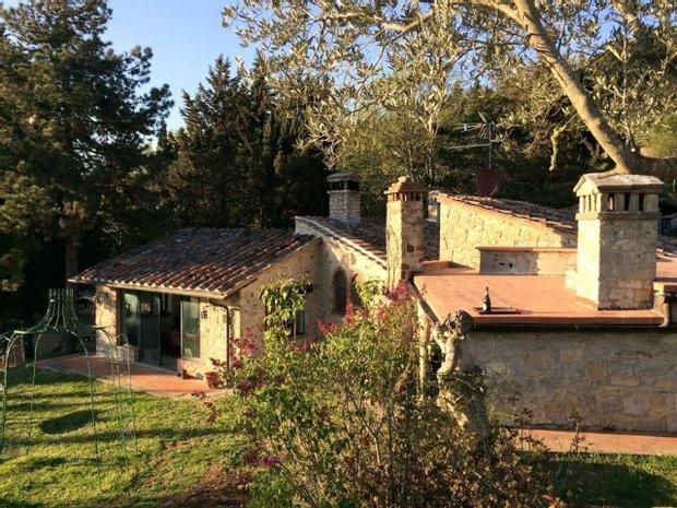 Castellina in Chianti, Tuscany, Italy 1