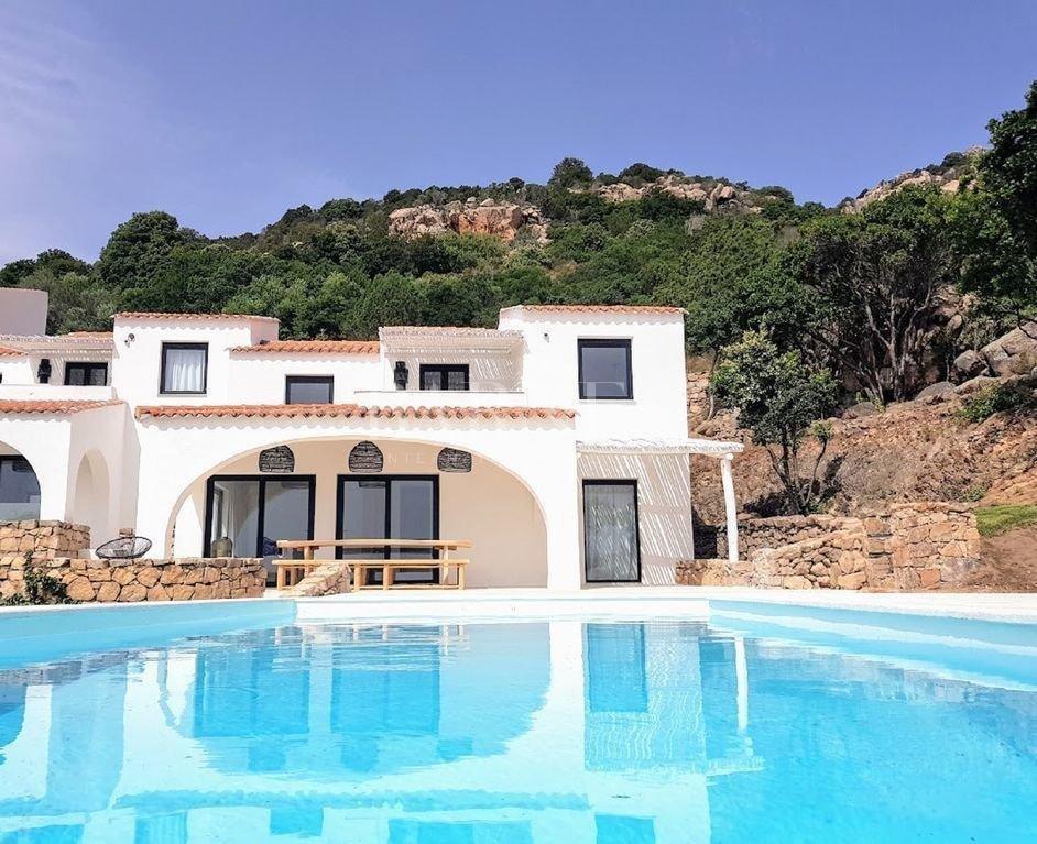 Villa in Porto Cervo, Sardinia, Italy 1 - 11048528