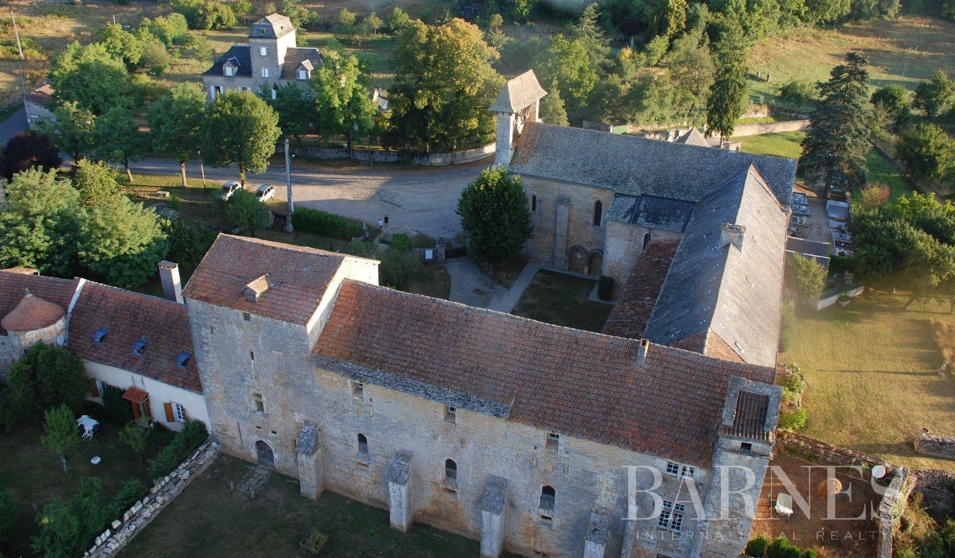 Haus in Villefranche-de-Rouergue, Okzitanien, Frankreich 1