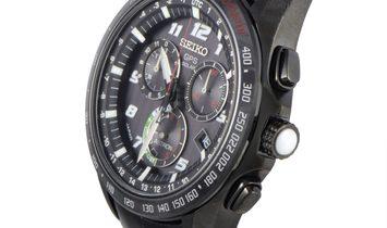 Seiko Seiko Astron GPS Solar Giugiaro Design Watch SSE037