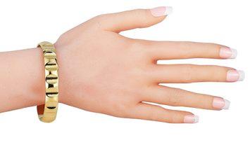 Tiffany & Co. Tiffany & Co. Paloma Picasso 18K Yellow Gold Bangle Bracelet