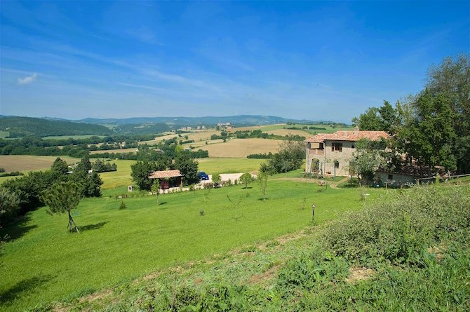 Farm Ranch in Umbria, Italy 1 - 10702506